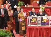 Quy trình bầu Chủ tịch nước, Thủ tướng và Chủ tịch QH ra sao?