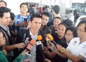 Trắng tay, Thái Lan nhớ Kiatisak