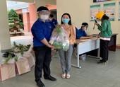 Trường ĐH Sư Phạm TP.HCM hỗ trợ cho sinh viên ở trọ
