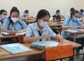 Từ ngày 29-8 đến 5-9, thí sinh bắt đầu điều chỉnh nguyện vọng xét tuyển ĐH-CĐ