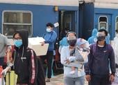 Thêm 1 phụ nữ và 2 trẻ em từ TP.HCM về Hà Tĩnh trên tàu SE14 dương tính COVID-19