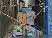 Chính phủ và nhiều tổ chức hỗ trợ cho trẻ mồ côi trong dịch