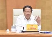 Phó Thủ tướng: Không thể cứ có FO là đóng cửa nhà máy
