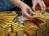 Giá vàng lao dốc mạnh sau khi Mỹ nói về vụ vỡ nợ tại Trung Quốc