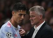 Solskjaer từ chối yêu cầu của Ronaldo