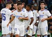 Real Madrid thắng đậm, HLV Ancelotti khen hàng công hết lời