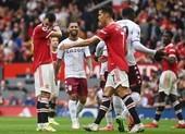 Bruno bị đàn anh MU lật tẩy sau cú sút hỏng penalty