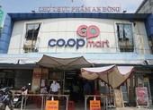 Chợ An Đông ngày đầu bán trở lại: Khách vắng nhưng vẫn vui