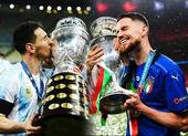 Messi tự gạch tên mình ra khỏi danh sách Quả bóng vàng
