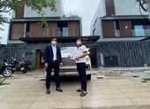 Đà Nẵng: Đổi siêu xe trị giá 21 tỉ lấy 2 cây lan đột biến