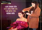 Kinh nghiệm 'trị' tóc xơ rối bay màu sau khi nhuộm