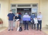 BIDV Bình Tân cùng đối tác hỗ trợ người dân khó khăn vì COVID-19