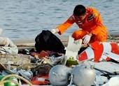 Indonesia: Đã tìm thấy hộp đen máy bay Lion Air JT610