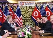 Ông Kim 'sẵn sàng giải trừ hạt nhân', ông Trump hoan nghênh