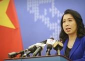 Người Việt chết ở Anh: 'Thảm kịch nhân đạo nghiêm trọng'
