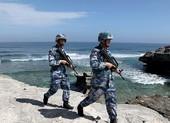 Biển Đông: Trung Quốc dùng 'mặt nạ' dân sự che đậy quân sự