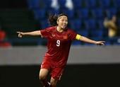 Huỳnh Như: 'Cơ hội để biến giấc mơ World Cup thành hiện thực!'