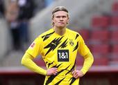 Erling Haaland bị tố mắc bệnh ngôi sao, chơi đểu đồng nghiệp