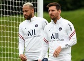 Bật mí thu nhập đặc biệt trong hợp đồng giữa Messi và PSG