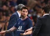 Henry lý giải hành động Messi phản ứng HLV Pochettino