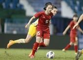 Nữ Việt Nam sẽ thắng dễ nữ Maldives