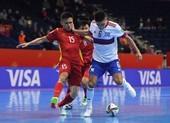 Thua Nga sát nút dừng bước ở World Cup, tuyển VN được thưởng 500 triệu