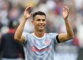 Ronaldo vượt Messi khoản 'lúa vào bồ'