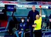 HLV Koeman: 'Ở La Liga, nếu ai nói sự thật đều bị đuổi khỏi sân'
