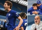 HLV Guardiola: 'Man City thua Chelsea về chiến thuật, nhưng lần này sẽ khác'