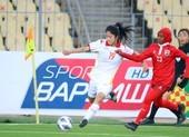 Nếu sút hay hơn, tuyển Việt Nam có thể ghi hơn 20 bàn thắng