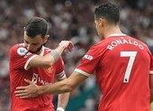 Người yêu MU kêu gào Solskjaer trao quyền đá phạt đền cho Ronaldo