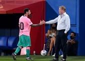 Không Messi, Barca không Tiki, cũng không còn Taka