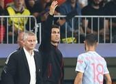 Ronaldo chơi bóng đỉnh cao đến năm 40 tuổi hoặc làm HLV Man United