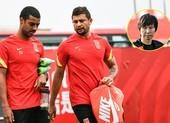 HLV Li Tie sẽ mất việc nếu đội Trung Quốc không thắng tuyển Việt Nam