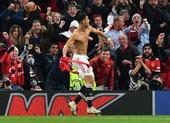 Ronaldo tâm sự cảm động sau khi phá hàng loạt kỷ lục