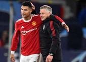 HLV Solskjaer: 'Ronaldo đã ghi bàn thắng muộn rất nhiều lần'