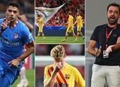 Xavi không nên về Barca ngồi ghế nóng HLV thay thế Koeman
