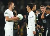 Siêu dự bị Harry Kane 'nổ' sau 3 bàn thắng vào lưới Mura