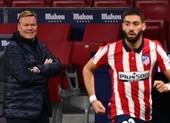 Chủ tịch Barca giữ ghế nóng cho Koeman
