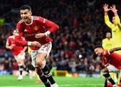 Chiêm ngưỡng chi tiết kỷ lục của Ronaldo