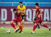 Đội tuyển Trung Quốc chịu sức ép lớn hơn thầy trò ông Park