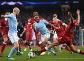 Man City đủ sức ngăn chuỗi bất bại của Liverpool