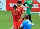 Chờ đột biến ở đội tuyển Việt Nam