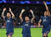Bộ 3 Neymar – Messi - Mbappe, ai sẽ là người ra đi?