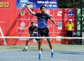 Hóa giải 'vua lưới', Hoàng Nam – Linh Giang đăng quang vô địch