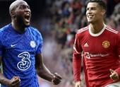 Lukaku giành giải vua phá lưới trước Ronaldo