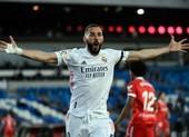 Real Madrid cần một cuộc cách mạng, thời hậu Ronaldo