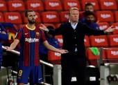 Barca cần một HLV giỏi, lộ diện ứng viên thay thế Koeman