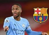 Sterling ngao ngán ở Man City, ký hợp đồng với Barca
