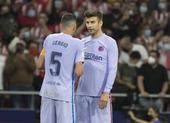 Đã xác định thủ phạm khiến Barca rơi vào khủng hoảng